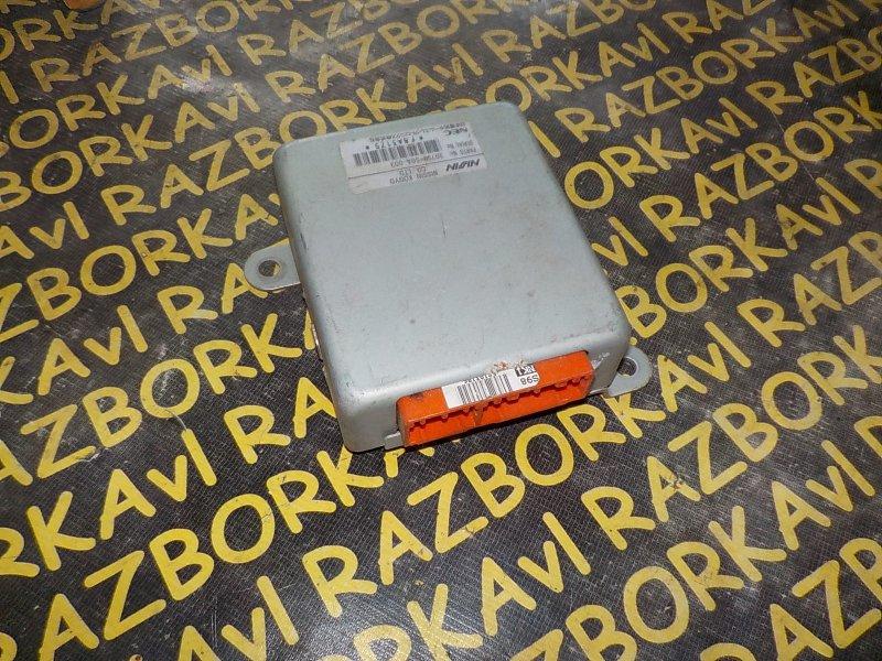 Блок управления abs Honda Torneo CF3 F18B 1997