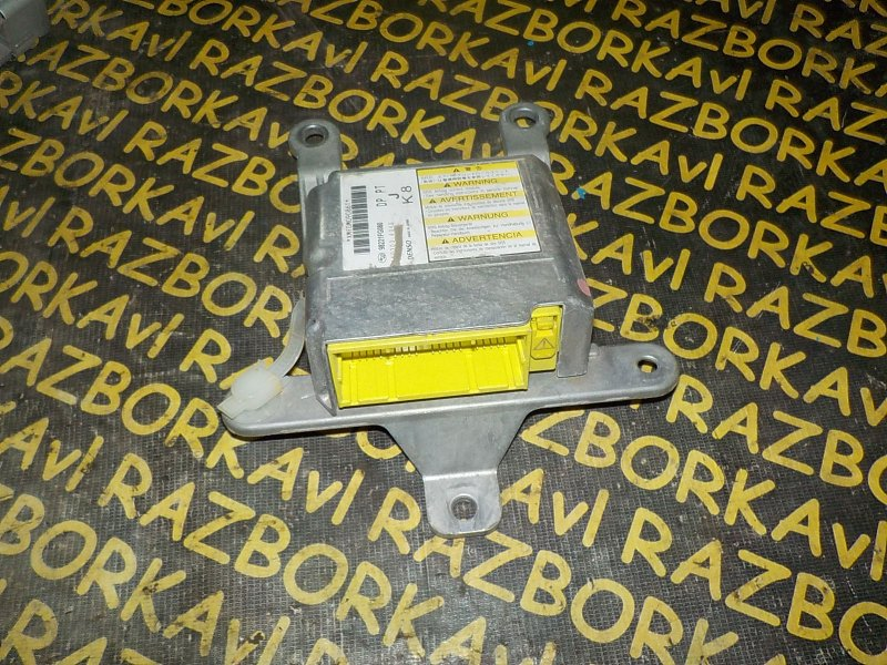 Блок управления airbag Subaru Legacy B4 BL5 EJ204