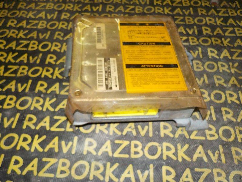 Блок управления airbag Toyota Crown JZS141 2JZGE