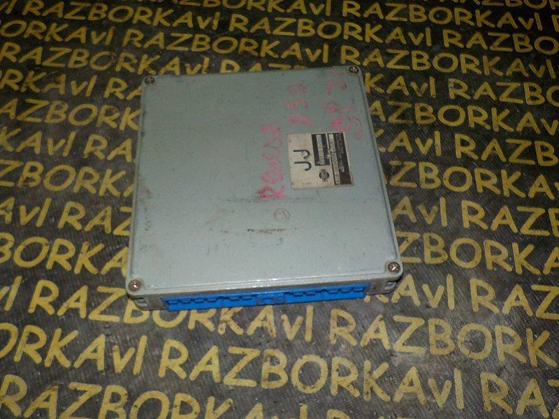 Блок управления efi Nissan R'nessa N30 SR20DE 1997
