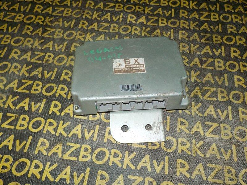 Блок управления акпп Subaru Legacy B4 BE5 EJ20
