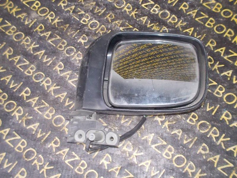 Зеркало Mazda Bongo Friendee SGLR WLT 1995 переднее правое