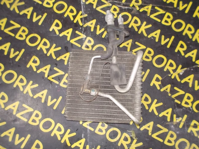 Испаритель кондиционера Toyota Carina AT170 5AFE