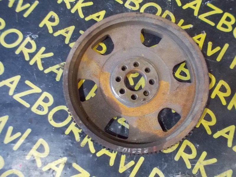 Маховик Toyota 4Runner KCH10 1KDFTV 1997