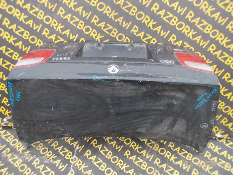 Крышка багажника Mazda Eunos 800 TA5P задняя
