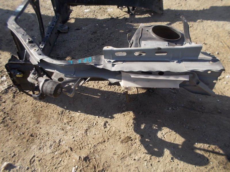 Лонжерон Subaru Legacy BP5 передний левый