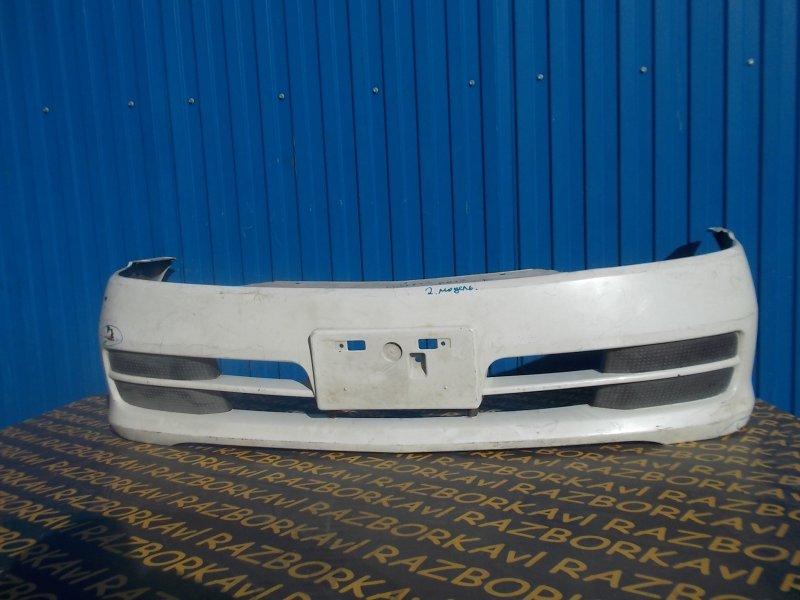 Бампер Nissan Liberty PM12 передний