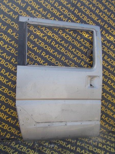 Дверь Mitsubishi Town Box Wide U65W задняя правая