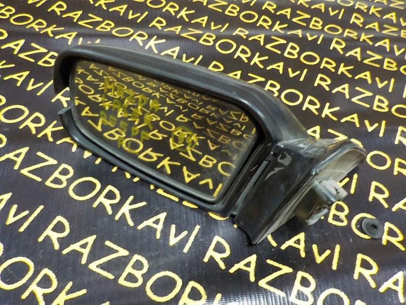 Зеркало Mazda Laser BF5PF переднее левое