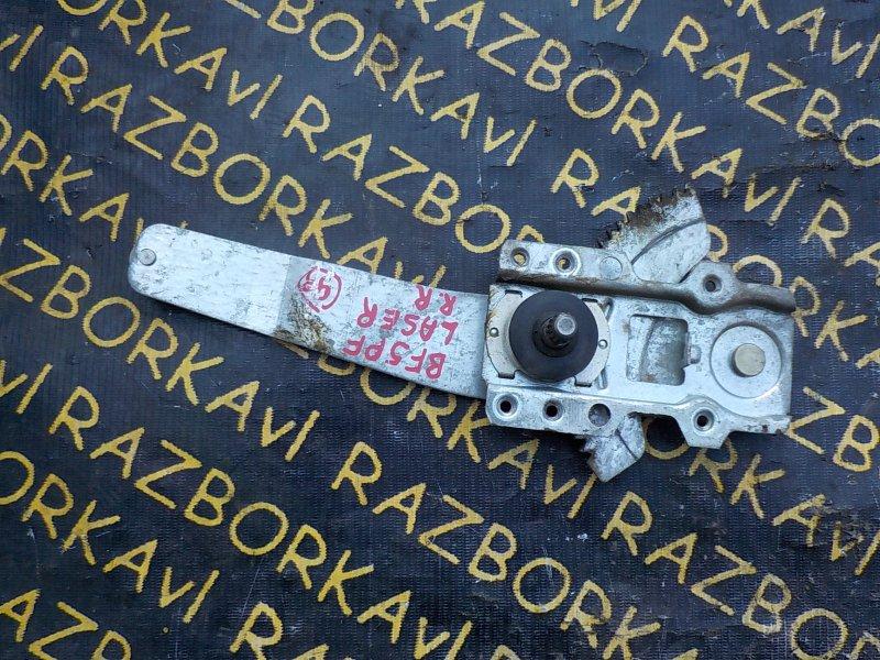 Стеклоподъемник Mazda Laser BF5PF задний правый