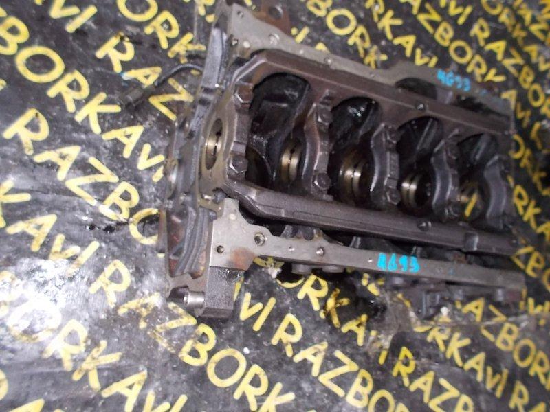 Блок цилиндров Mitsubishi Galant EC1A 4G93 1996