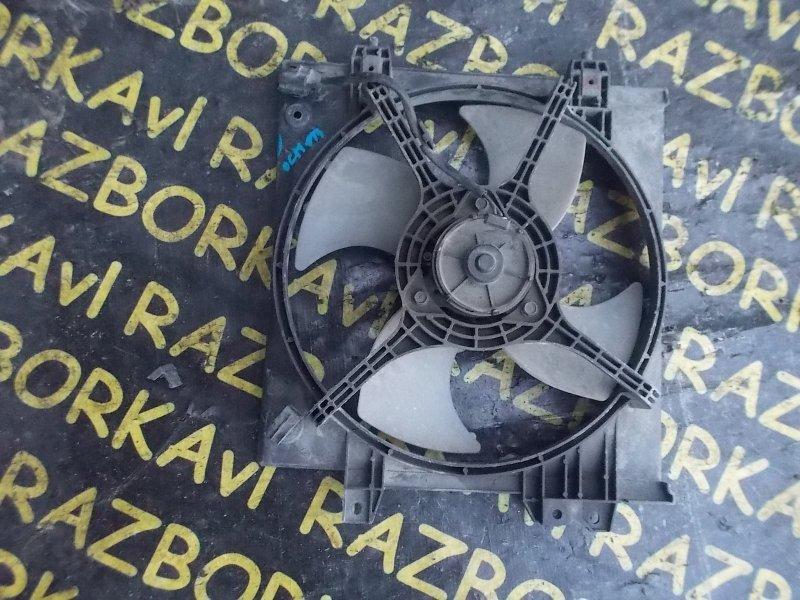 Вентилятор радиатора Subaru Legacy BH5 EJ20