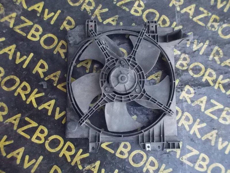 Вентилятор радиатора Subaru Legacy BH9 EJ20