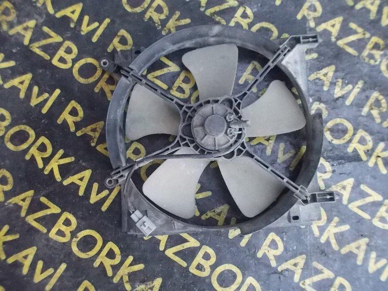 Вентилятор радиатора Toyota Corona Premio ST215 4SFE