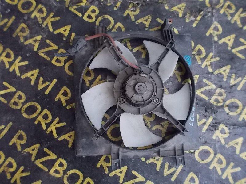 Вентилятор радиатора Subaru Legacy BP5 EJ20