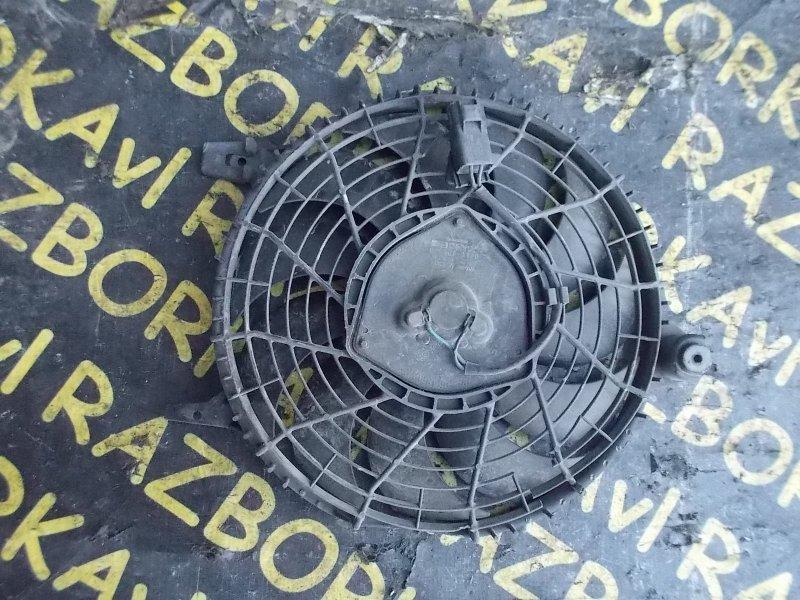 Вентилятор радиатора Toyota Sprinter AE111 4AFE