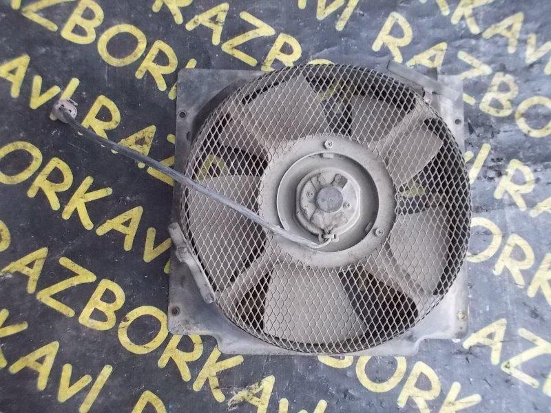 Вентилятор радиатора Nissan Atlas P8F23 TD23