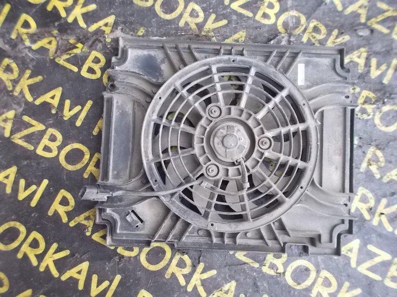 Вентилятор радиатора Nissan Vanette SK82VN F8