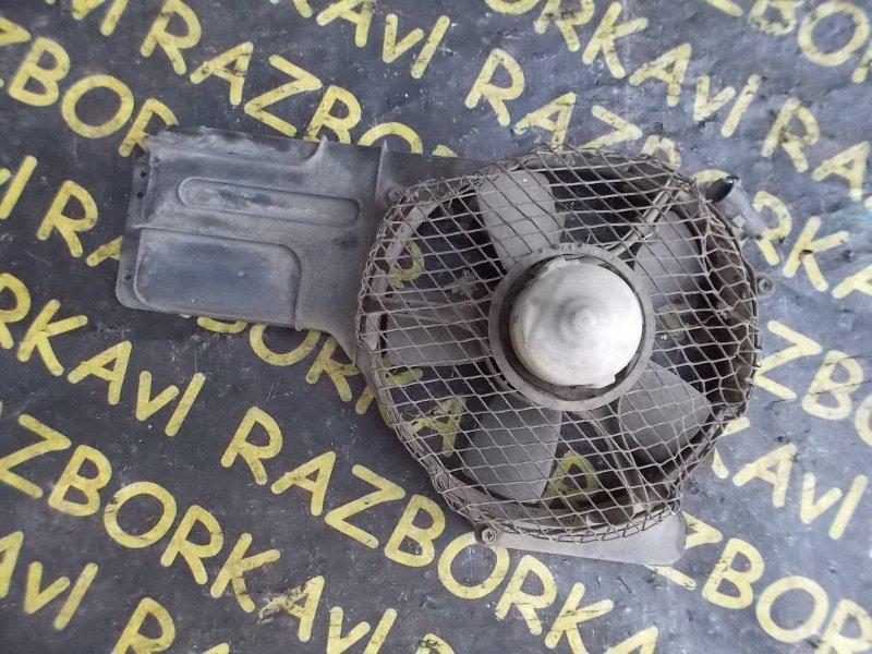 Вентилятор радиатора Toyota Hiace LH117G 3L 1989