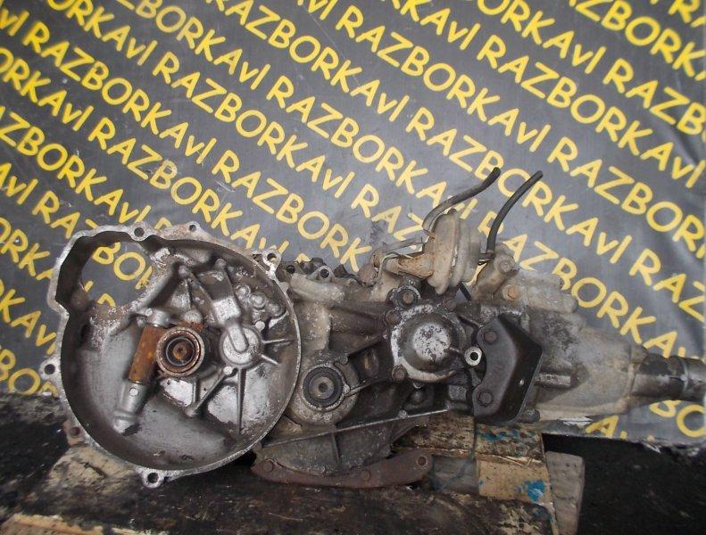 Мкпп Subaru Domingo KJ8 EF12 1983