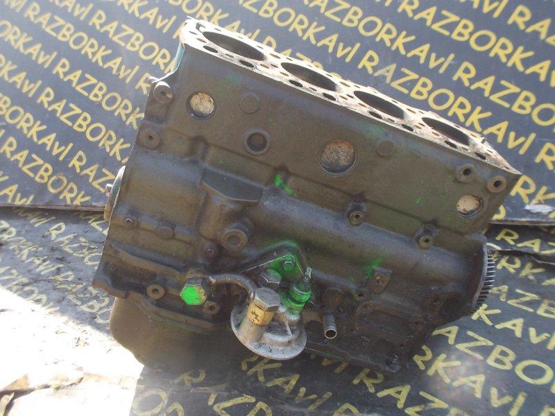 Двигатель Mitsubishi Canter FB120B 4DR5