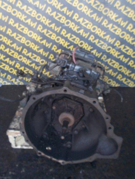 Мкпп Nissan Atlas MH40 ED33