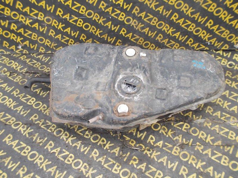 Бензобак Toyota Vista SV50 3SFSE