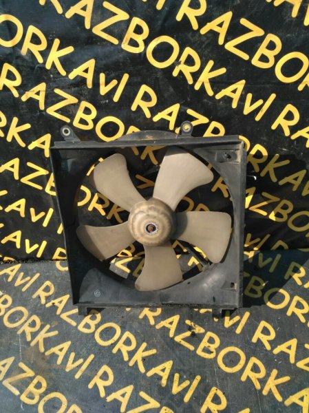 Вентилятор радиатора Toyota Corona Premio ST210 3SFSE передний