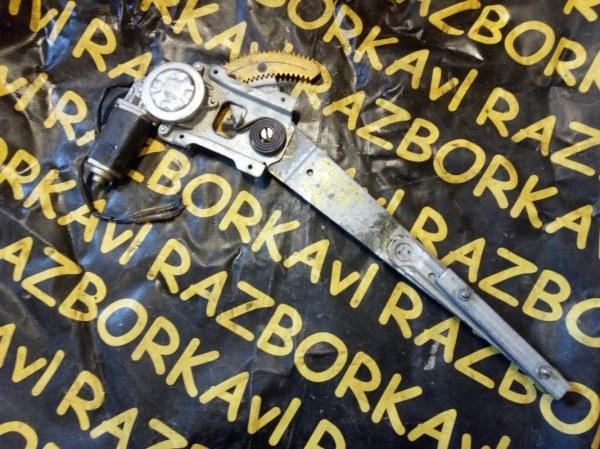 Стеклоподъемник Isuzu Bighorn UBS55FW 4JB1T 1990 передний правый