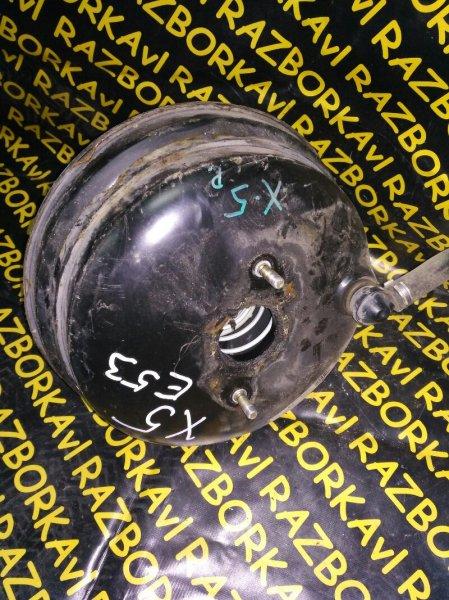 Вакуумник Bmw X5 E53 M54 2000