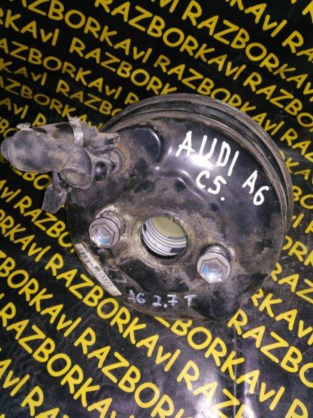 Вакуумник Audi A6 C5 BEL 2004