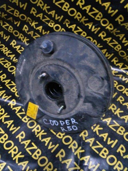 Вакуумник Mini Cooper R50 W10B16A 2002