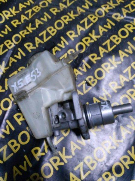 Главный тормозной цилиндр Bmw X5 E53 M62 2000