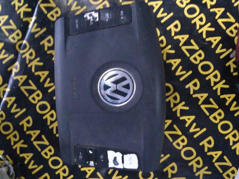 Airbag на руль Volkswagen Touareg 7LA AXQ 2004