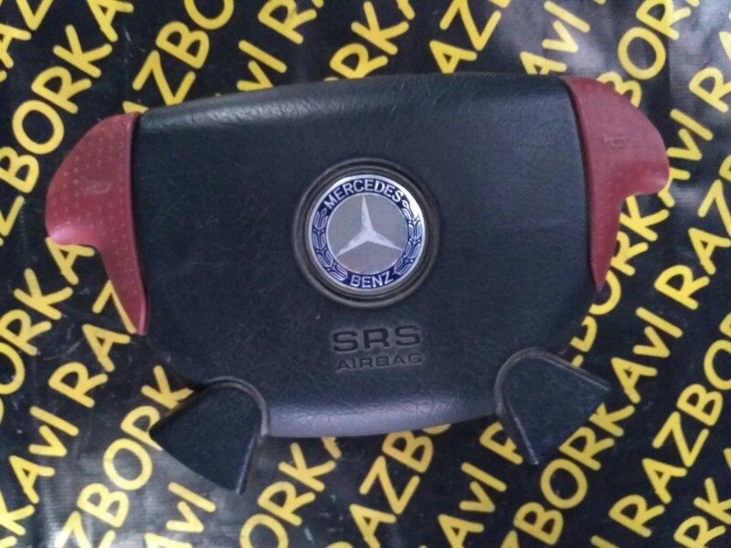 Airbag на руль Mercedes Benz Slk R170 111973 1997