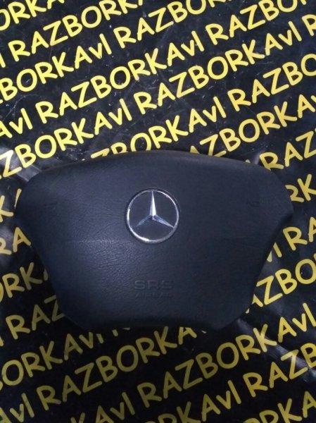 Airbag на руль Mercedes Benz Ml-Class W163 112970 2003