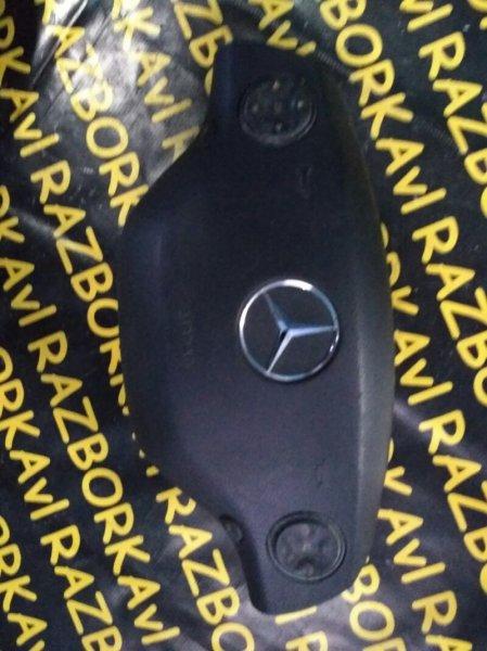 Airbag на руль Mercedes Benz S-Class W221