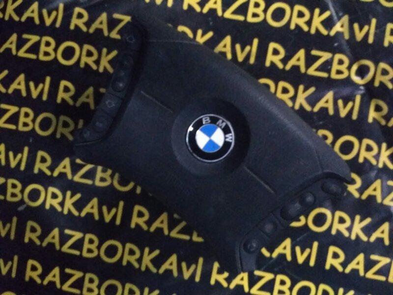 Airbag на руль Bmw X5 E53 M54 2000