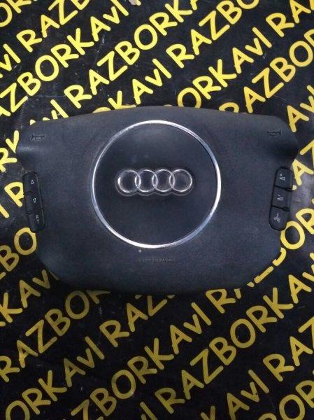 Airbag на руль Audi A6 C5 BEL 2004