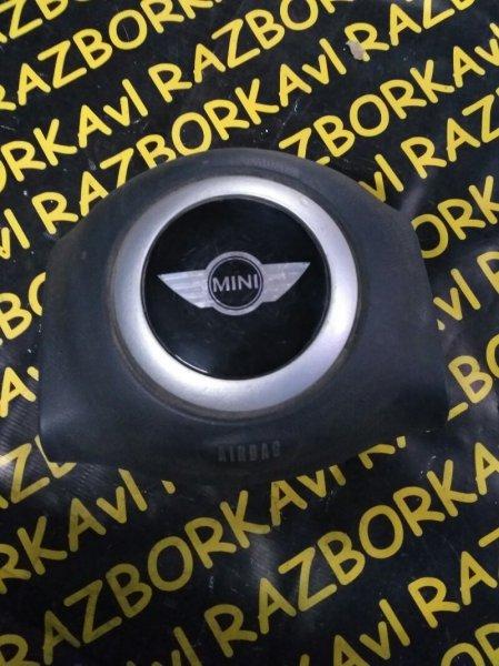 Airbag на руль Mini Cooper R50 W10B16A 2002