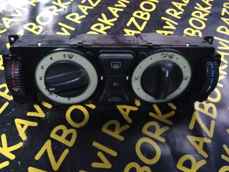 Блок управления климат-контролем Mercedes Benz Slk R170 111973 1997
