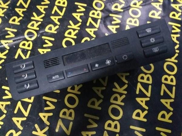 Блок управления климат-контролем Bmw 3-Series E46 M52 1998