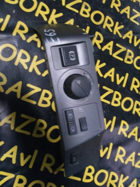 Кнопки прочие Bmw 745 E65 N62B44 2002