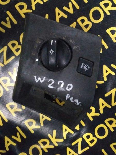 Кнопки прочие Mercedes Benz S-Class W220 2000