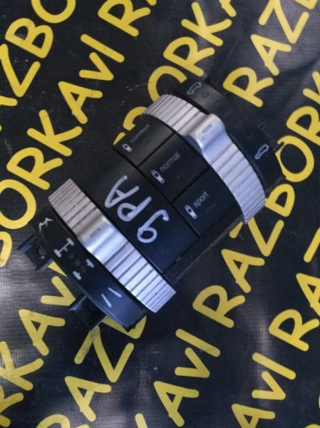 Кнопки прочие Porsche Cayenne 9PA M48.00 2003