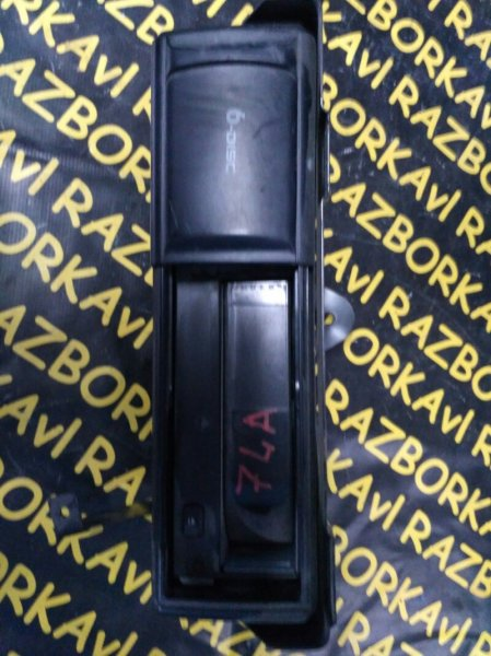 Cd-чейнджер Volkswagen Touareg 7LA AXQ 2004