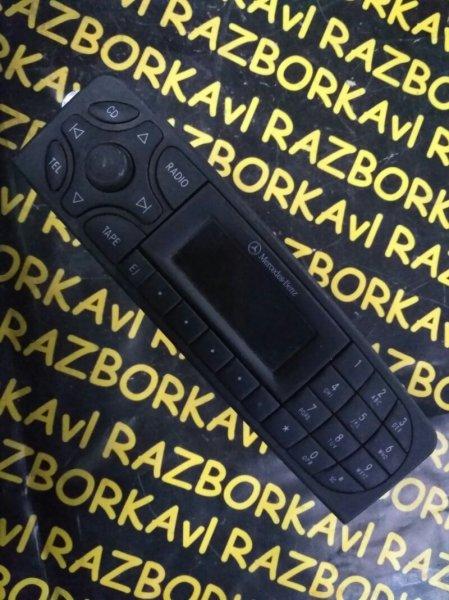 Автомагнитофон Mercedes Benz C-Class W203 271948 2004