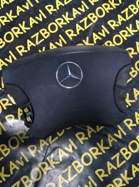 Airbag на руль Mercedes Benz S-Class W220 2000