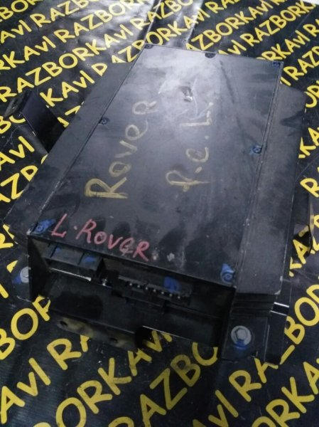 Усилитель магнитофона Land Rover Range Rover LM M62B44 2002