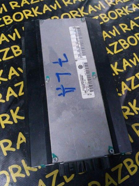 Усилитель магнитофона Volkswagen Touareg 7LA AXQ 2005